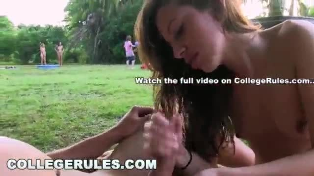 Charlotte reed angel piaff corrine eveline ilsa in hot college sex with a group of horny students