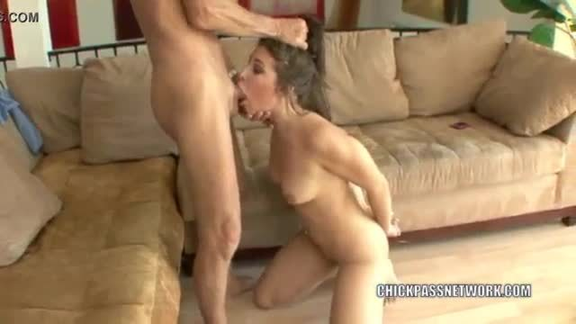 Naughty rich girl gracie glam getting hardcore fucking from rocco reed