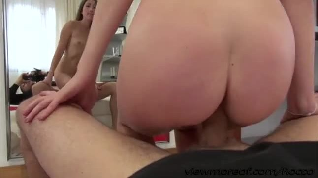 Hardcore anal sex with hilina filmed pov